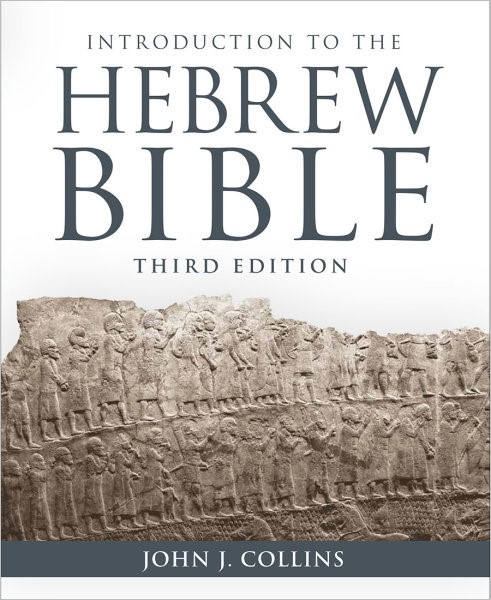 Introduction to the Hebrew Bible, Third Edition (Paperback)