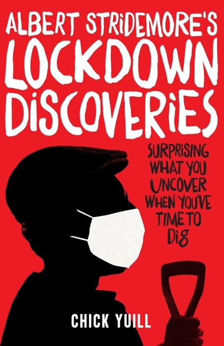 Albert Stridemore's Lockdown Discoveries (Paperback)