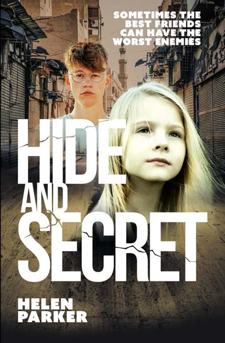 Hide and Secret (Paperback)