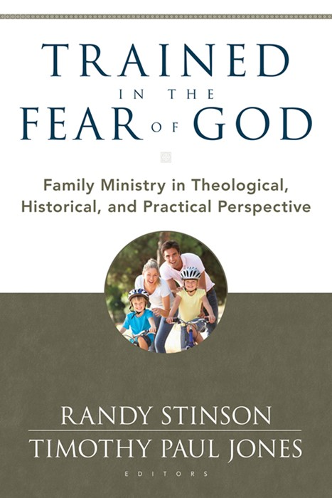 Trained in the Fear of God (Paperback)