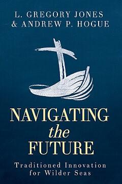 Navigating the Future (Paperback)
