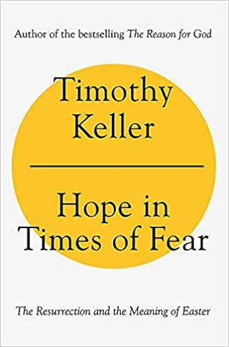 Hope in Times of Fear (Hard Cover)