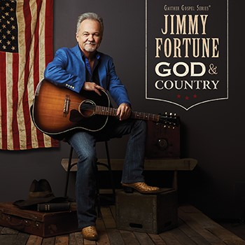 God & Country CD (CD-Audio)