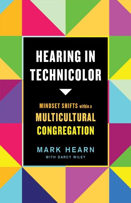 Hearing in Technicolor (Paperback)