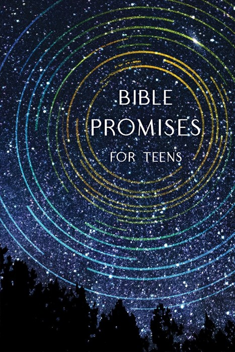 Bible Promises for Teens (Paperback)