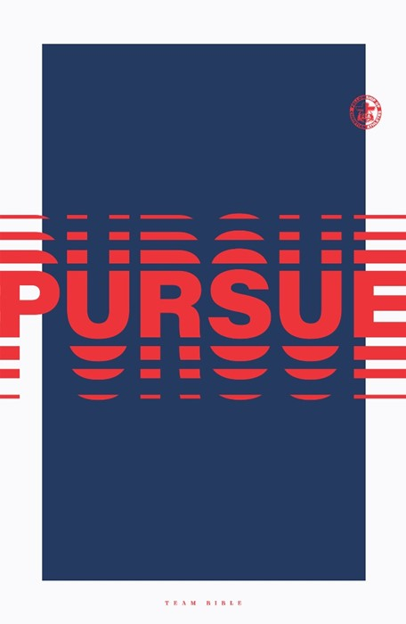 Team Bible: Pursue Edition (Paperback)