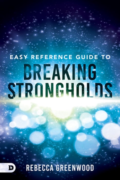 Easy Reference Guide to Breaking Strongholds (Paperback)
