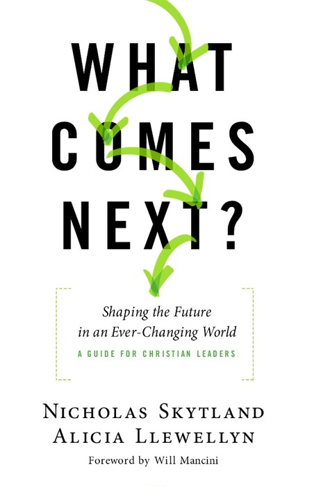 What Comes Next? (Paperback)