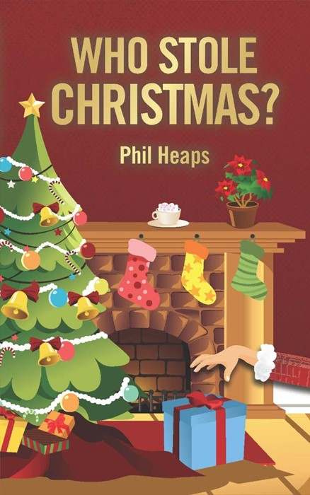 Who Stole Christmas? (Paperback)