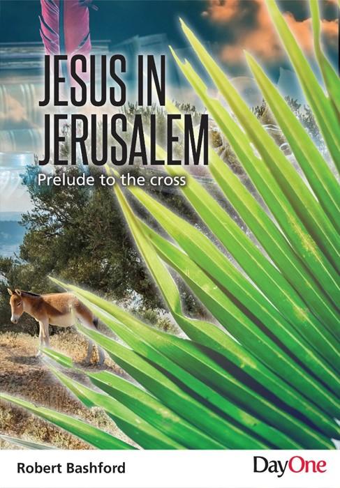Jesus in Jerusalem (Paperback)