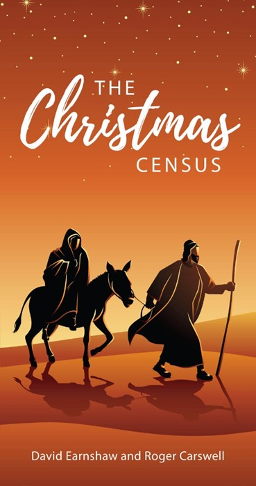 The Christmas Census Tract (Tracts)