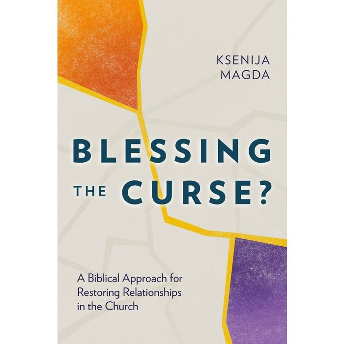 Blessing the Curse? (Paperback)