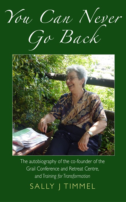 You Can Never Go Back (Paperback)