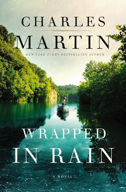 Wrapped in Rain (Paperback)