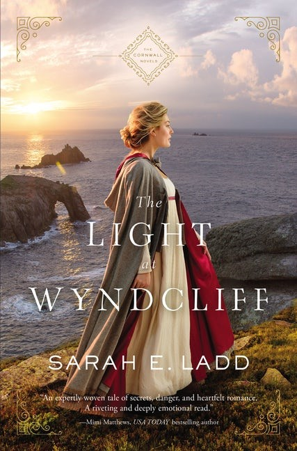 The Light at Wyndcliff (Paperback)