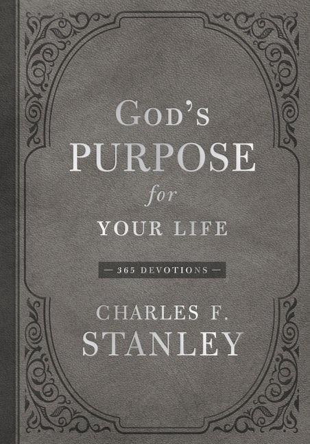 God's Purpose for Your Life (Hard Cover)