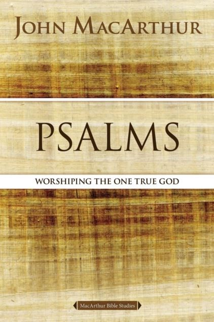 Psalms (Paperback)