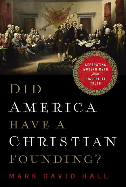 Did America Have a Christian Founding? (Paperback)