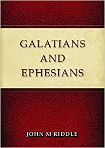 Galatians and Ephesians (Paperback)
