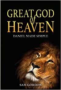 Great God of Heaven (Paperback)