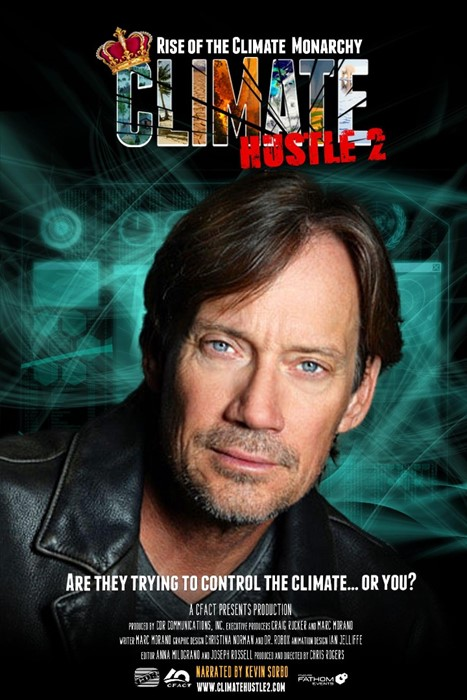 Climate Hustle 2 DVD (DVD)