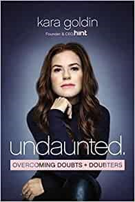 Undaunted (Hard Cover)