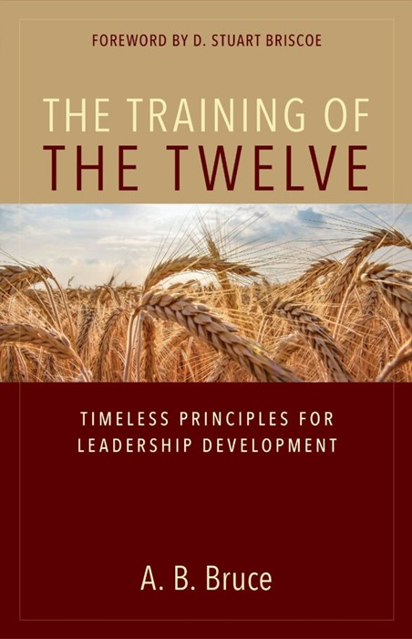 The Training of the Twelve (Paperback)