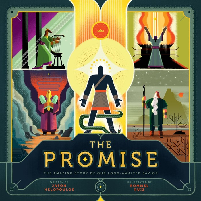 The Promise (Hard Cover)