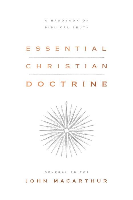 Essential Christian Doctrine (Hard Cover)
