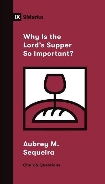 Why Is the Lord's Supper So Important? (Paperback)