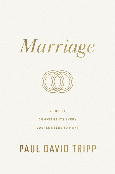 Marriage (Hard Cover)