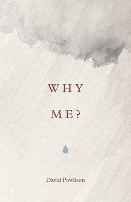 Why Me? (Pack of 25) (Pamphlet)