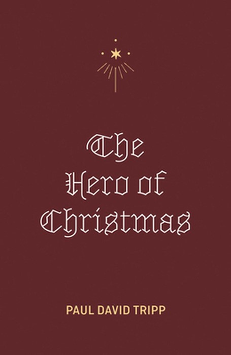 The Hero of Christmas (Pack of 25) (Pamphlet)