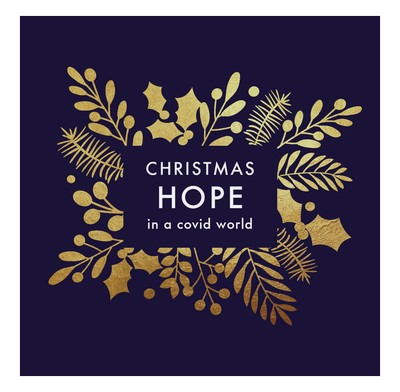 Christmas Hope in a Covid World (Tracts)