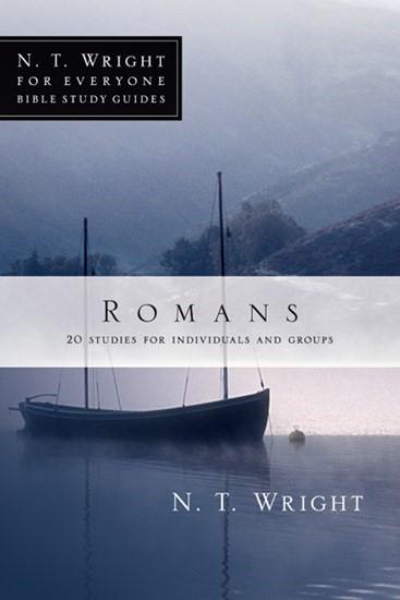 Romans (Paperback)