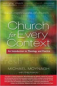 Church for Every Context (Paperback)