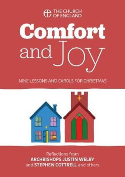 Comfort and Joy (pack of 10) (Paperback)