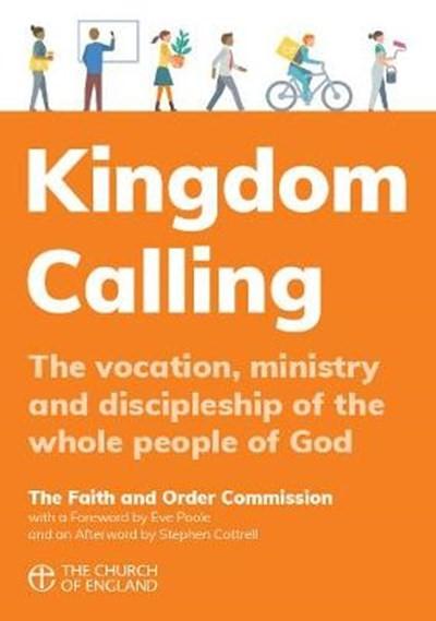 Kingdom Calling (Paperback)