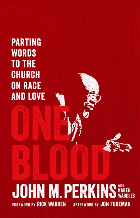 One Blood (Paperback)