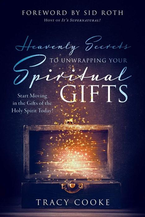 Heavenly Secrets to Unwrapping Your Spiritual Gifts (Paperback)