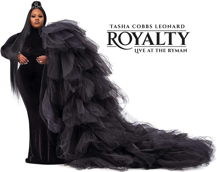 Royalty: Live at The Ryman CD (CD-Audio)
