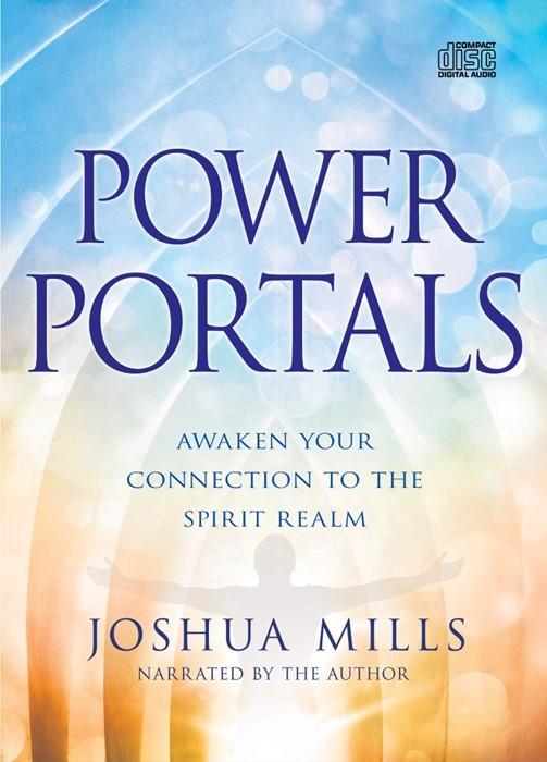 Power Portals (CD-Audio)