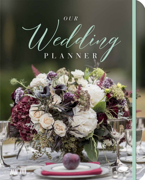 Our Wedding Planner (Paperback)