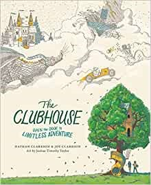 The Clubhouse (Hard Cover)