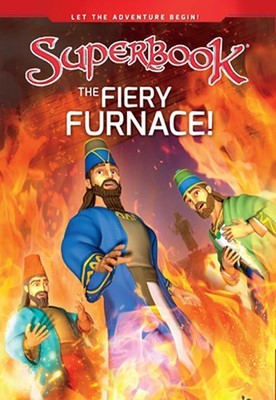 The Fiery Furnace (Hard Cover)