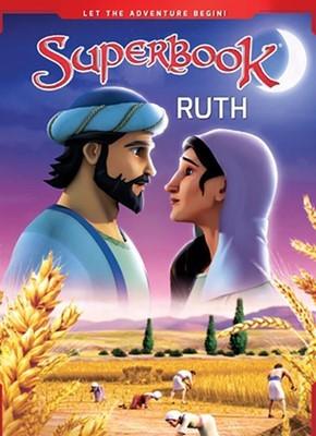 Ruth (Hard Cover)