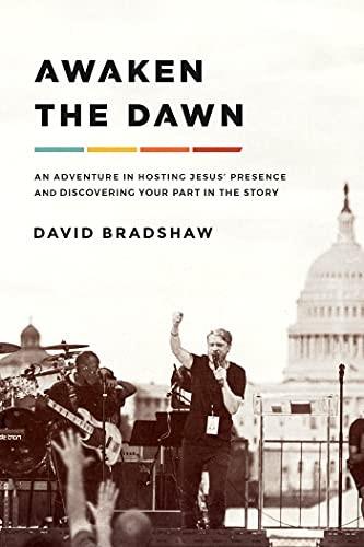 Awaken the Dawn (Paperback)