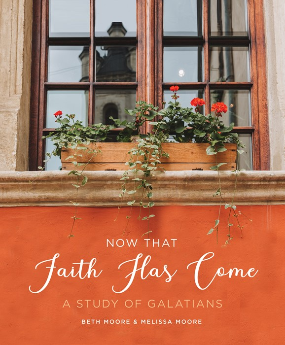 Now That Faith Has Come (Paperback)