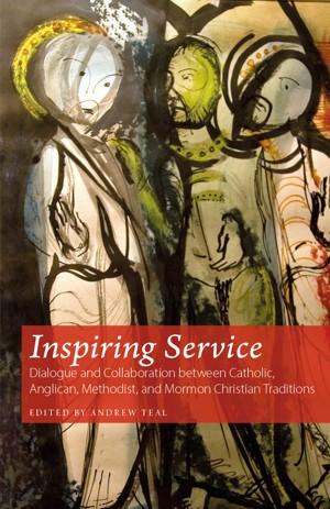 Inspiring Service (Paperback)