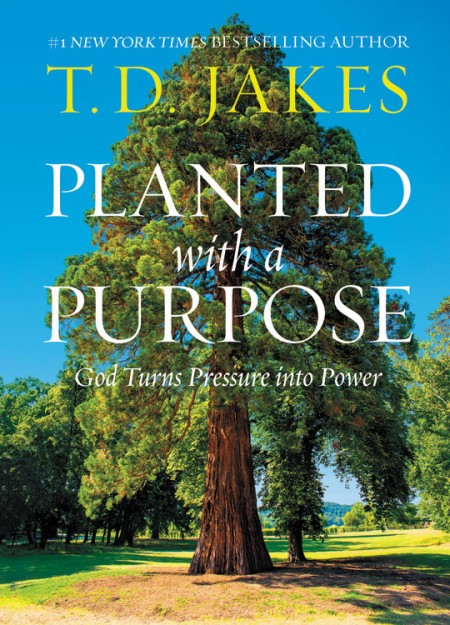 Planted With a Purpose (Hard Cover)